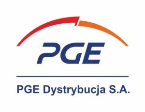 3. logo PGE Dystryb